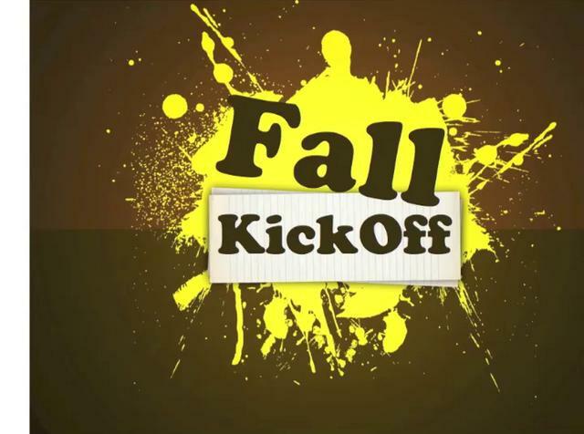 C3 Kick-Off