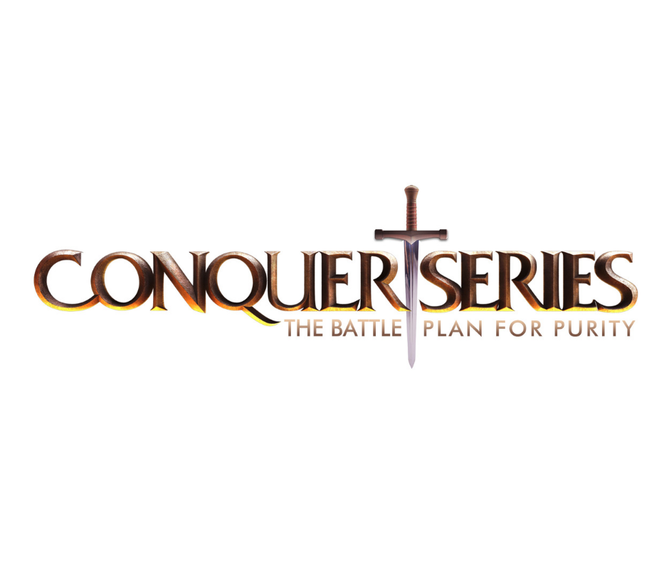 Conquer Series - Men's Group Study